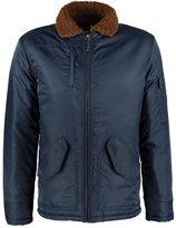 Brixton Colstrip Winter Jacket Captain Blue