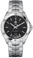 TAG Heuer Men's Automatic Stainless Steel Bracelet Watch 42mm WAT2010.BA0951