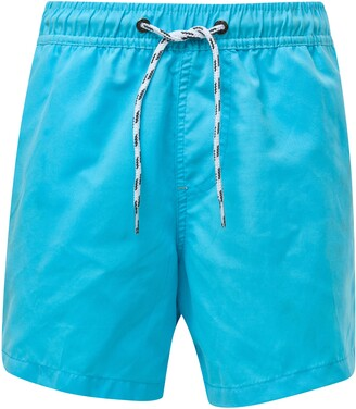Snapper Rock Aqua Swim Trunks