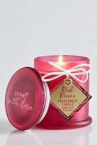 Next Red Rose Fragranced Lidded Candle