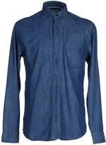 ONLY & SONS Denim shirts - Item 42467916