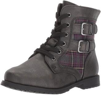 Rachel Baby-Girl's Lil Arlington Combat Boot