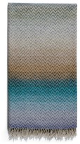 Missoni Pascal Throw Blanket