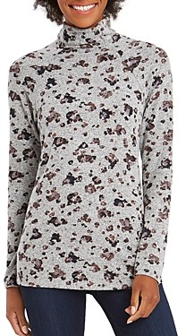 Nic+Zoe Petites You've Been Spotted Sweater