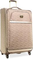 """Calvin Klein Nolita 3.0 28"""" Spinner Suitcase"""