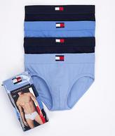 Tommy Hilfiger Hip Brief 4-Pack Underwear - Men's