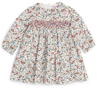 Trotters x Liberty Bella Willow Smock Dress (3-24 Months)