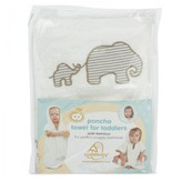 Hippy Chick Hippychick Elephant Toddler Bath Poncho