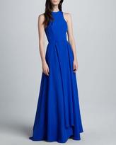 Naven Vegas Siren Silk Gown