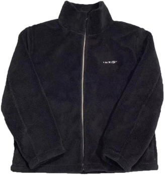Ambush Black Wool Jackets