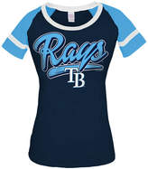 5th & Ocean Women's Tampa Bay Rays Homerun T-Shirt