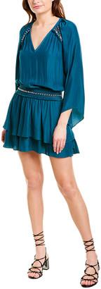 Ramy Brook Colleen Mini Dress