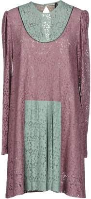 Pianurastudio Short dresses - Item 34858886QU