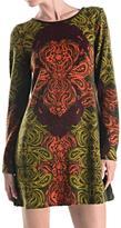 Aryeh Fall Bohemian Dress