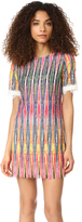 Saloni Ophelia Dress