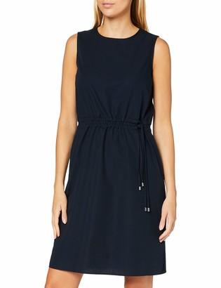 Casual Women's Kleid Gewebe Dress