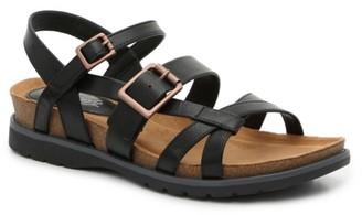 EuroSoft Lesley Wedge Sandal