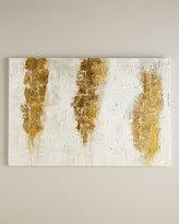 "Horchow RFA Fine Art ""Harmony"" Original Painting"