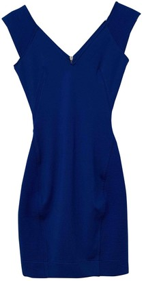 French Connection Blue Dress for Women