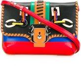 Paula Cademartori embellished small crossbody bag