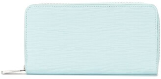 Louis Vuitton 2020 pre-owned Zippy wallet
