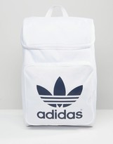 Adidas Originals Backpack In White B45887