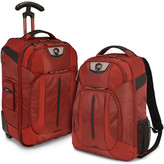Traveler's Choice Cross Point 2Pc Luggage Set