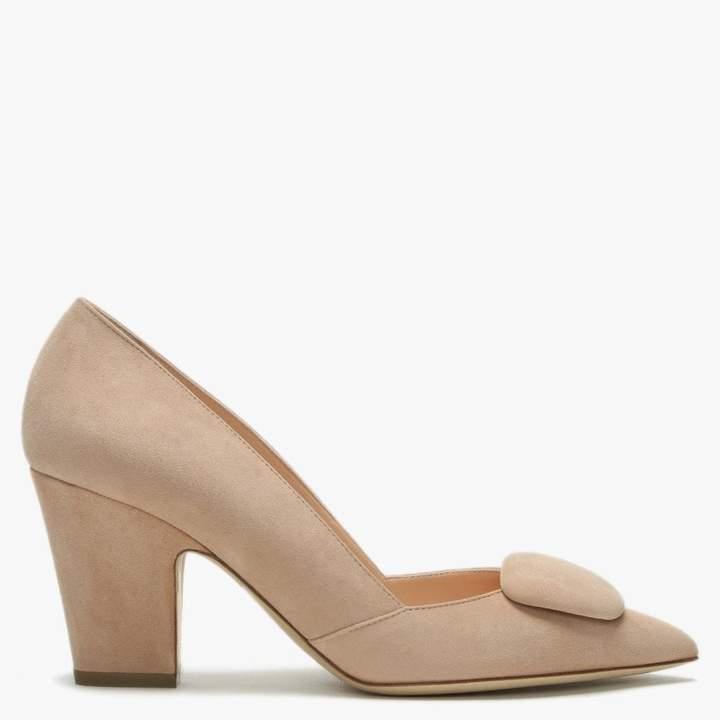 f6b2c7bb4 Rupert Sanderson Court Shoe - ShopStyle UK