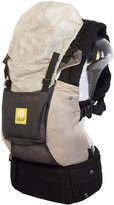 Lillebaby Complete Airflow Airflow Baby Carrier - Grey with Silver - One Size