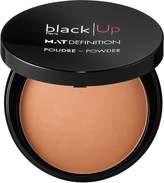 black'Up Mat Definition Powder