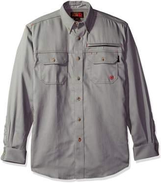 Ariat Men's Flame Resistant Vent Shirt