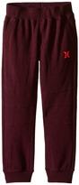 Hurley Varsity French Pants (Little Kids)