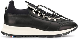 Philippe Model Rossignol X Paris sneakers