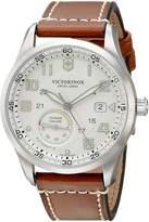 Victorinox Men's 241576 AirBoss Analog Display Swiss Automatic Watch