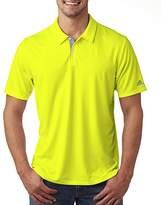 adidas A206 Men's Gradient 3-Stripes Polo