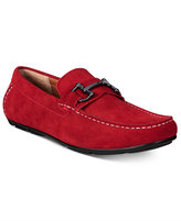 Alfani Men's James Suede Driver with Bit, Only at Macy's