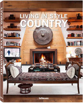 Te Neues TeNeues Living In Style Country by Andreas von Einsiedel