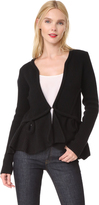 Antonio Berardi Long Sleeve Cardigan