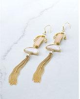 Express capwell coastal treasure earrings