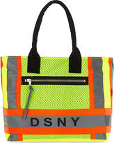 Heron Preston Medium Dsny Canvas Tote