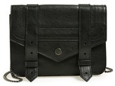 Proenza Schouler 'Large PS1' Leather Crossbody Wallet