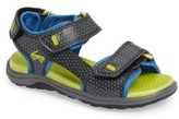 See Kai Run Toddler Boy's Jetty Ii Water Sandal