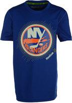Reebok Boys' New York Islanders TNT Frost T-Shirt