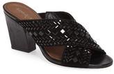 Donald J Pliner Women's Gilian Slide Sandal