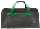 M.r.k.t. Ted Industrial Felt Duffel Bag