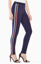 BCBGMAXAZRIA Garrison Striped Legging