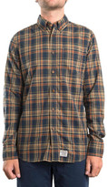 Deus Ex Machina Albie Brushed Check