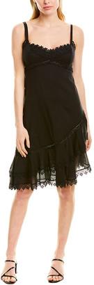 Charo Ruiz Ibiza Raquel Mini Dress