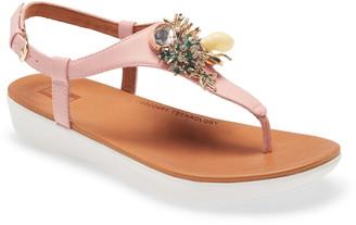 FitFlop Lainey Embellished Platform Sandal