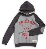 Reebok Boys 8-20 Chicago Bulls Hoodie